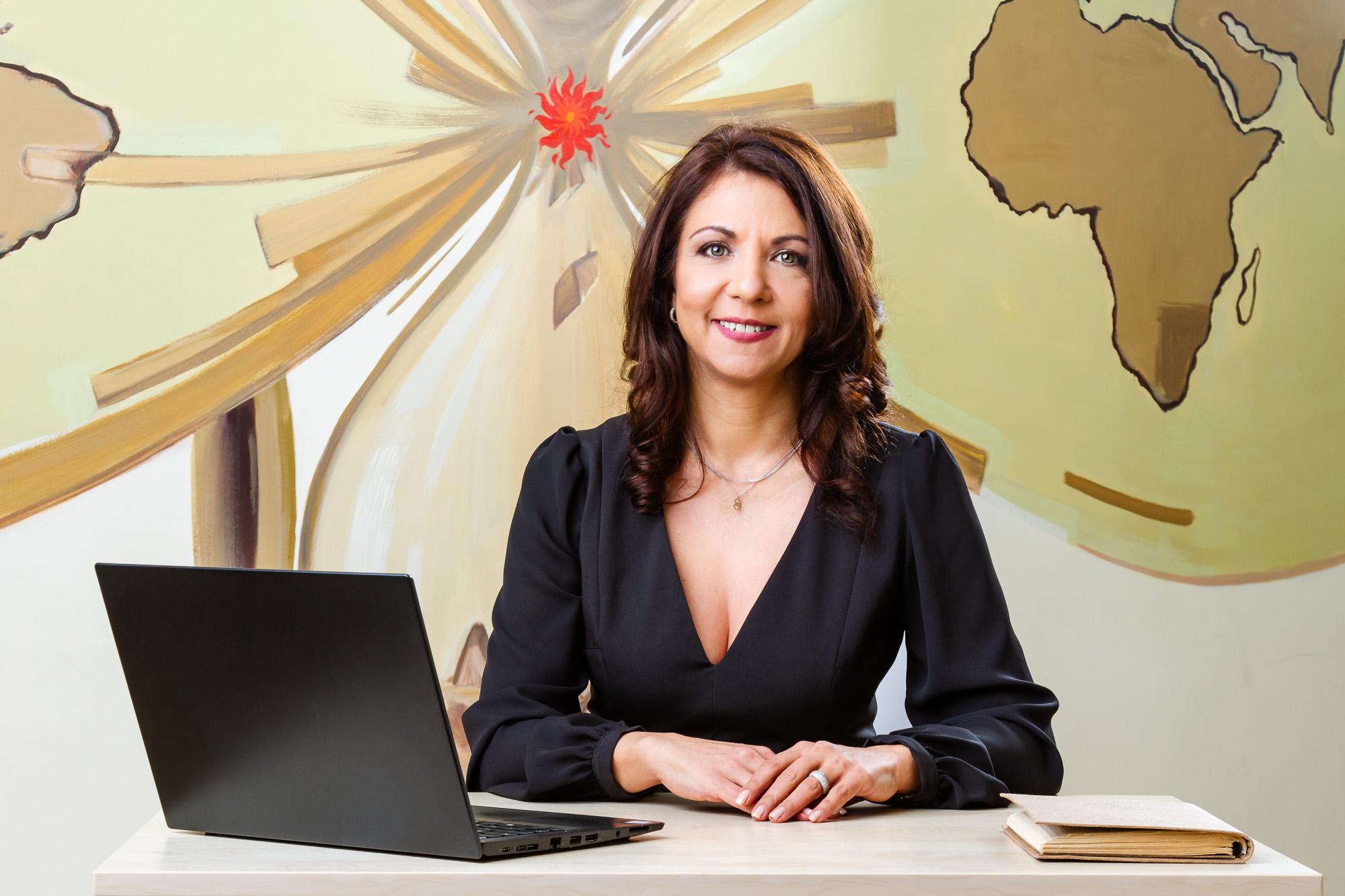 Rositsa Vrabevska MD